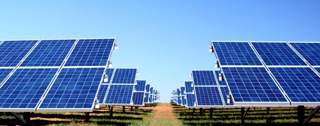 Solar Farm Monitoring System Blue Solar Solution Co Ltd
